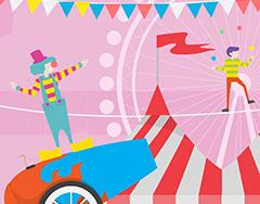 Circus Workshop